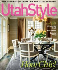 Utah Style & Design Magazine