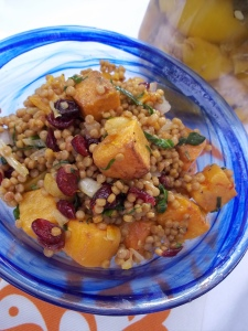 whole wheat cous cous  (2)