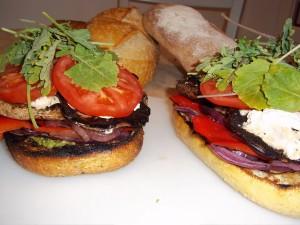 portabello sandwiches (9)